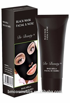 Buchdeckel von Stop Destroying Your Skin With Those Black Mask (English Edition)