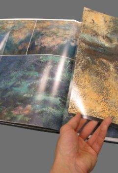 Livres Couvertures de Les nymphéas grandeur nature
