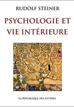 Livres Couvertures de Psychologie et Vie intérieure
