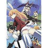 【Amazon.co.jp限定】ストライクウィッチーズ Operation Victory Arrow vol.2 エーゲ海の女神 限定版 (後日談ドラマCD「ウィッチ・イズ・ビューティフル」付き) [Blu-ray]