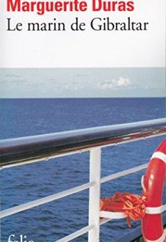 Livres Couvertures de Le Marin de Gibraltar