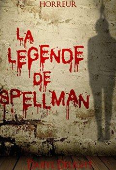 Livres Couvertures de La légende de Spellman