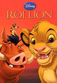 Livres Couvertures de Le Roi Lion