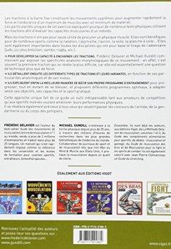 Livres Couvertures de Guide des tractions