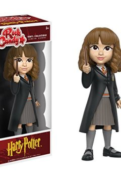 Livres Couvertures de Figurine Rock Candy Harry Potter - Hermione Granger