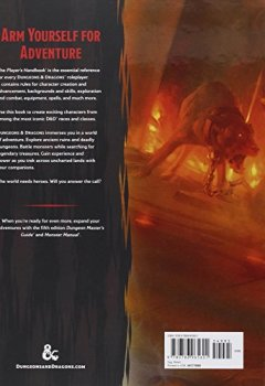 Livres Couvertures de Player's Handbook