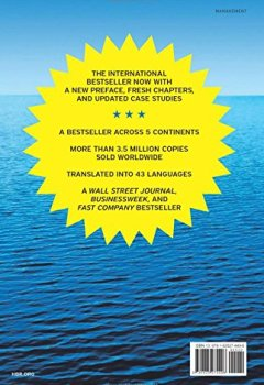Livres Couvertures de Blue Ocean Strategy: How to Create Uncontested Market Space and Make the Competition Irrelevant.