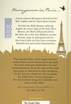 Buchdeckel von Die Tage in Paris