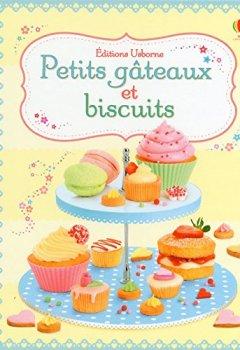 Livres Couvertures de Petits gâteaux et biscuits