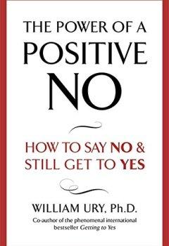 Livres Couvertures de The Power of A Positive No