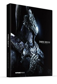 Livres Couvertures de Dark Souls Remastered Collector's Edition Guide