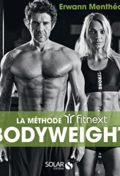 Livres Couvertures de Fitnext : Musculation Bodyweight