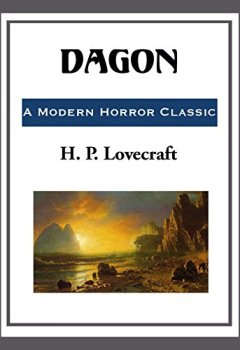 Abdeckungen Dagon (English Edition)
