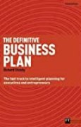 [(The Definitive Business Plan: The Fast Track to Intelligent Planning for Executives and Entrepreneurs )] [Author: Richard Stutely] [Apr-2012]