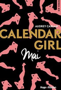 Livres Couvertures de Calendar Girl - Mai