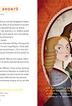 Livres Couvertures de Histoires du soir pour filles rebelles: 100 Destins de femmes extraordinaires