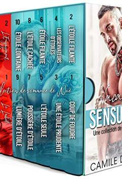 Livres Couvertures de Vacances sensuelles: Une collection de romance de Noë