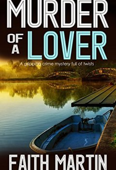 Livres Couvertures de MURDER OF A LOVER a gripping crime mystery full of twists (English Edition)