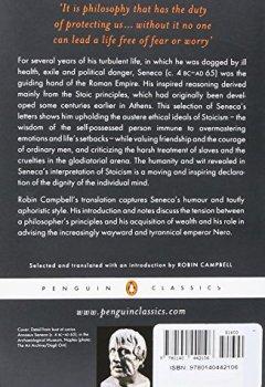 Livres Couvertures de Letters from a Stoic: Epistulae Morales Ad Lucilium
