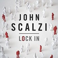 Book Review : Lock In by John Scalzi