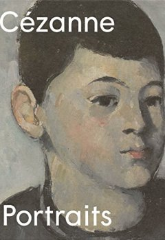 Livres Couvertures de Cézanne:Portraits