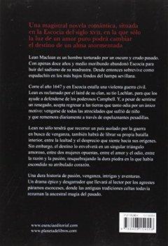 Portada del libro deBruma Azul (Histórica)