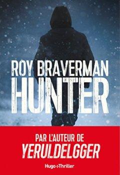 Livres Couvertures de Hunter