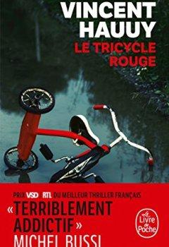 Livres Couvertures de Le Tricycle rouge