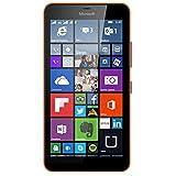 Microsoft Lumia 640 XL Dual SIM Orange SIMフリー [並行輸入品]