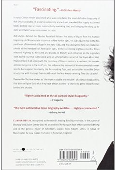 Livres Couvertures de Bob Dylan: Behind the Shades Revisited