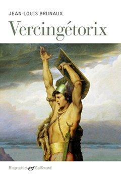 Livres Couvertures de Vercingétorix