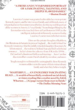 Buchdeckel von The Kennedy Women: The Saga of an American Family