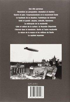 Livres Couvertures de Berlin. Les années vingt: Art et culture 1918-1933