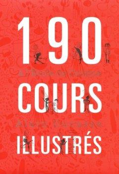 Livres Couvertures de 190 cours à l'école de cuisine Alain Ducasse