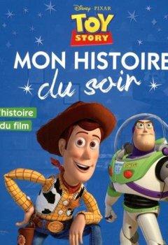 Livres Couvertures de Toy Story : L'histoire du film