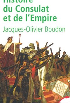 Livres Couvertures de Histoire du Consulat et de l'Empire