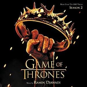Game Of Thrones: Season Two Soundtrack