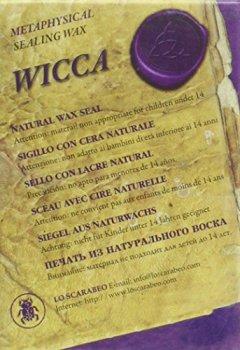 Livres Couvertures de Wicca Seal