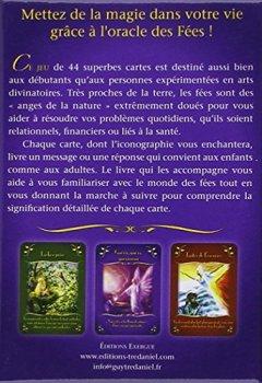 Livres Couvertures de L'oracle des fées