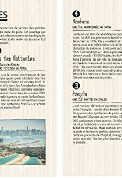 Livres Couvertures de Doc Seven présente le tour du monde des infos insolites