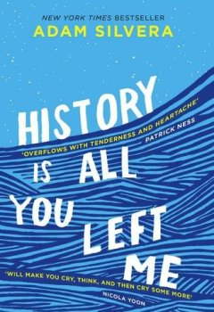 Livres Couvertures de History is All You Left Me