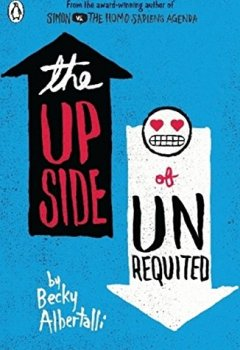 Livres Couvertures de The Upside of Unrequited