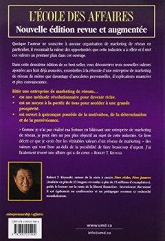 Livres Couvertures de L'ECOLE DES AFFAIRES - POUR LES GENS QUI AIMENT AIDER LES GENS NOUVELLE EDITION REVUE ET AUGMENTEE