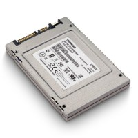 Toshiba HDTS225XZSTA Q-Series 256GB Internal Serial ATA III Solid State Drive for Laptops