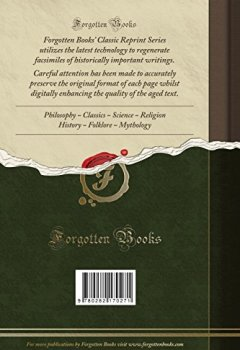 Livres Couvertures de Dix Annees D'Exil (Classic Reprint)