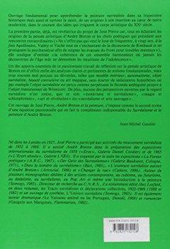 Livres Couvertures de André Breton et la peinture