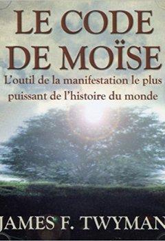 Livres Couvertures de Le code de Moïse - Livre audio 2 CD