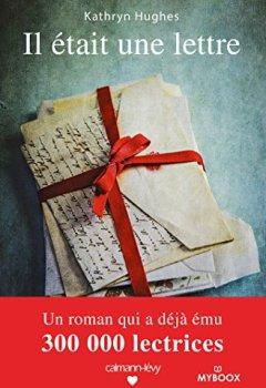 Livres Couvertures de Il était une lettre (Littérature Etrangère)