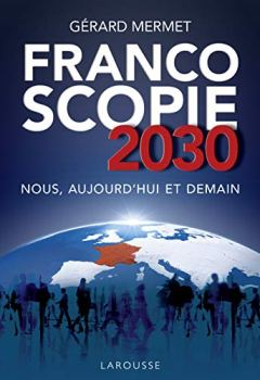 Livres Couvertures de Francoscopie 2030