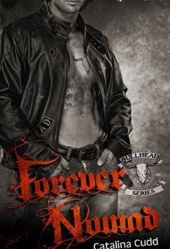 Buchdeckel von Forever Nomad (Bullhead MC-Series 2)